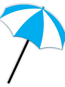 Impression Obsession - Dies - Beach Umbrella