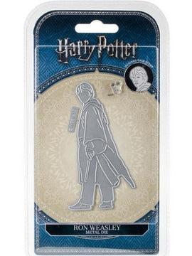 Disney - Cutting Dies - Harry Potter - Ron Weasley
