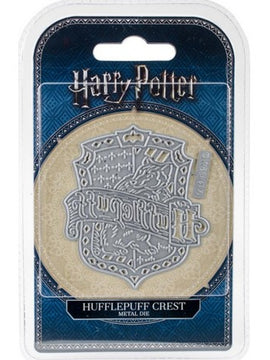 Disney - Cutting Dies - Harry Potter - Hufflepuff Crest