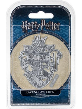 Disney - Cutting Dies - Harry Potter - Ravenclaw Crest