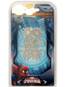 Disney - Cutting Dies - Marvel - Web Tuck