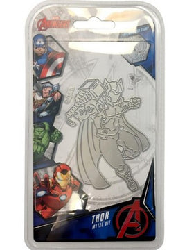 Disney - Cutting Dies - Marvel - Thor