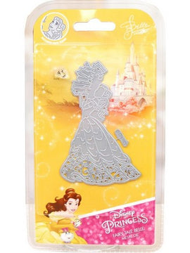 Disney - Cutting Dies - Fairy Tale Belle