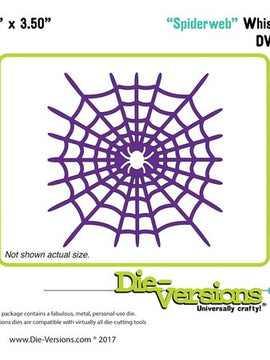 Die-Versions - Dies - Spiderweb