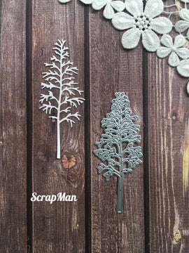 ScrapMan - Dies - The Tree