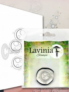 Lavinia Stamp - Mini Orbs (ships late Feb)