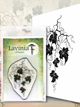 Lavinia Stamp - Vine Flourish (ships late Feb)