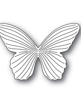 Memory Box - Dies - Dreamy Butterfly