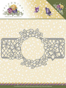 Precious Marieke - Dies - Blooming Summer - Blooming Border