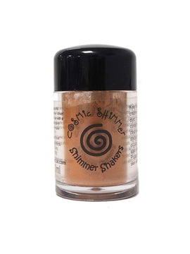 Cosmic Shimmer Shimmer Shakers - Pumpkin Splash