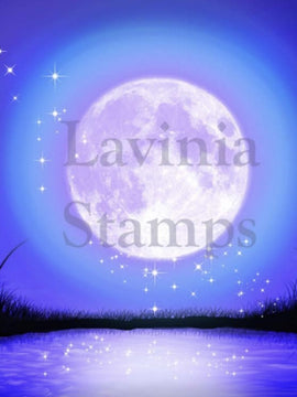 Lavinia Papers - 6 x 6 - Moonlight Glow