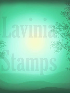 Lavinia Papers - 6 x 6 - Spring Mist