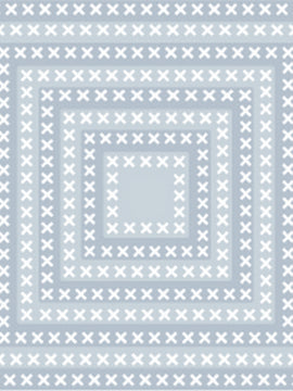 Tutti Designs - Cross Stitch Nesting Squares