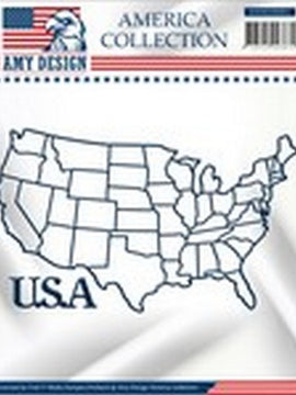 Amy Design - USA