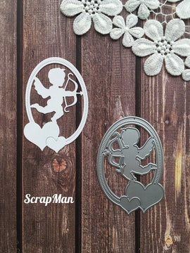 ScrapMan - Dies - Little Angel