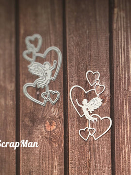 ScrapMan - Dies - Angel of Love