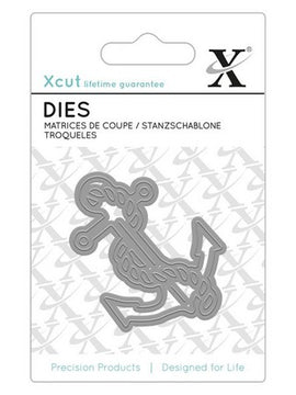 X-Cut Dies - Anchor