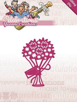 Yvonne Creations - Bouquet