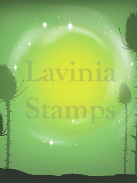 Lavinia Papers - 6 x 6 - Autumn Equinox