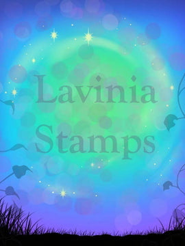 Lavinia Papers - 6 x 6 - Midnight Haze