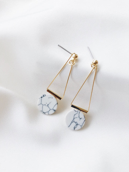 Andes Drop Earrings
