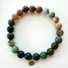 Load image into Gallery viewer, Earthy Sage Bracelets