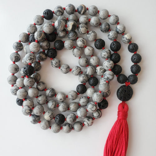 The Ganesha Mala