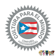 Sticker: Bandera