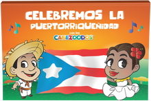 Load image into Gallery viewer, Celebremos la Puertorriqueñidad