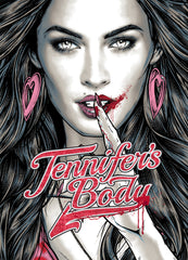 Skuzzles Jennifer's Body by Rhys Cooper