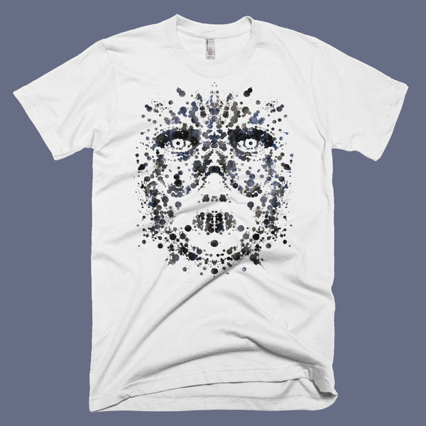 Todd Slater Limited Edition Silence of the Lambs Tshirt White