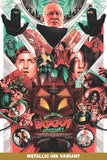 Bill & Ted's Bogus Journey - Movie Poster - Variant