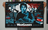 Poster - War Games (1983) - Regular