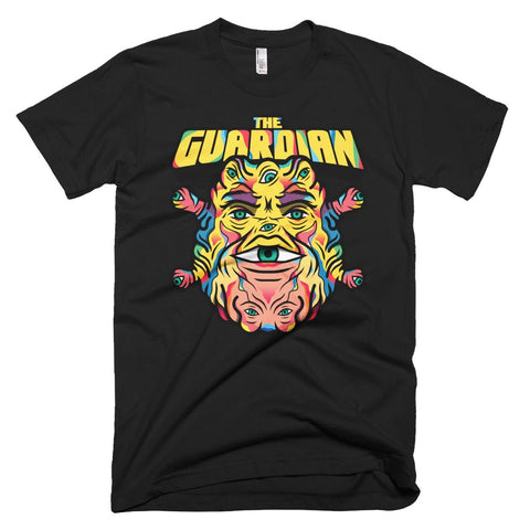 Tshirt - The Guardian T-Shirt