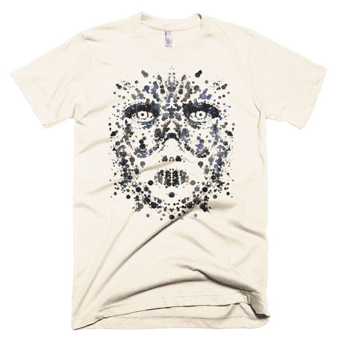 Tshirt - The Silent Rorschach T-shirt