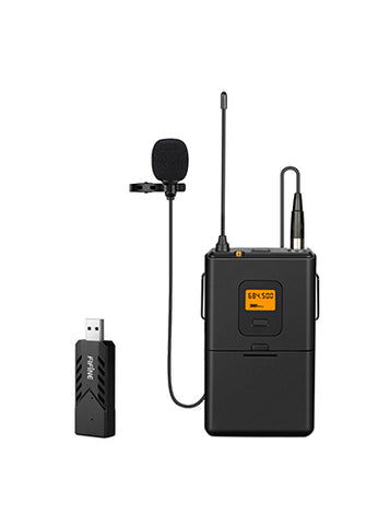 Lavalier Mic System