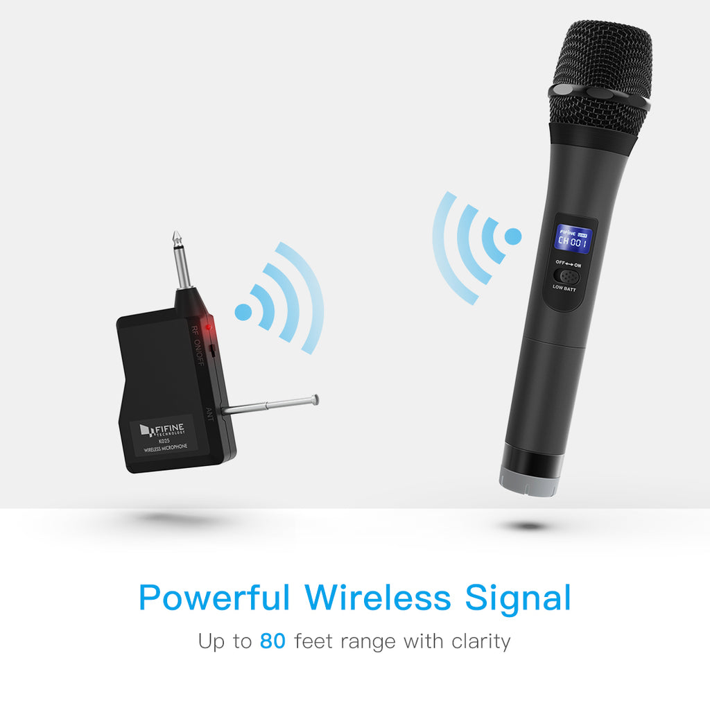 World Technical Wireless Microphone Transmitter Receiver Circuit