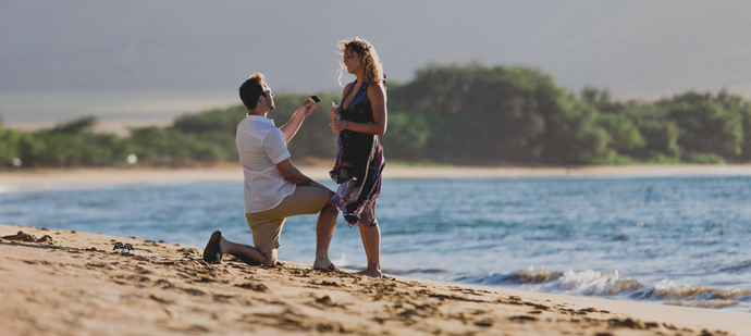 9 Signs Your Partner Might Propose