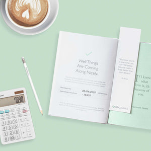 Luxury Wedding Planner Organiser Set | The Ultimate Engagement Gift For Wedmin