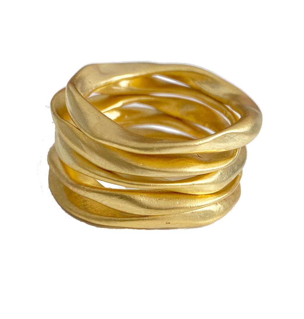 Luke Gold Ring Online Ring Store