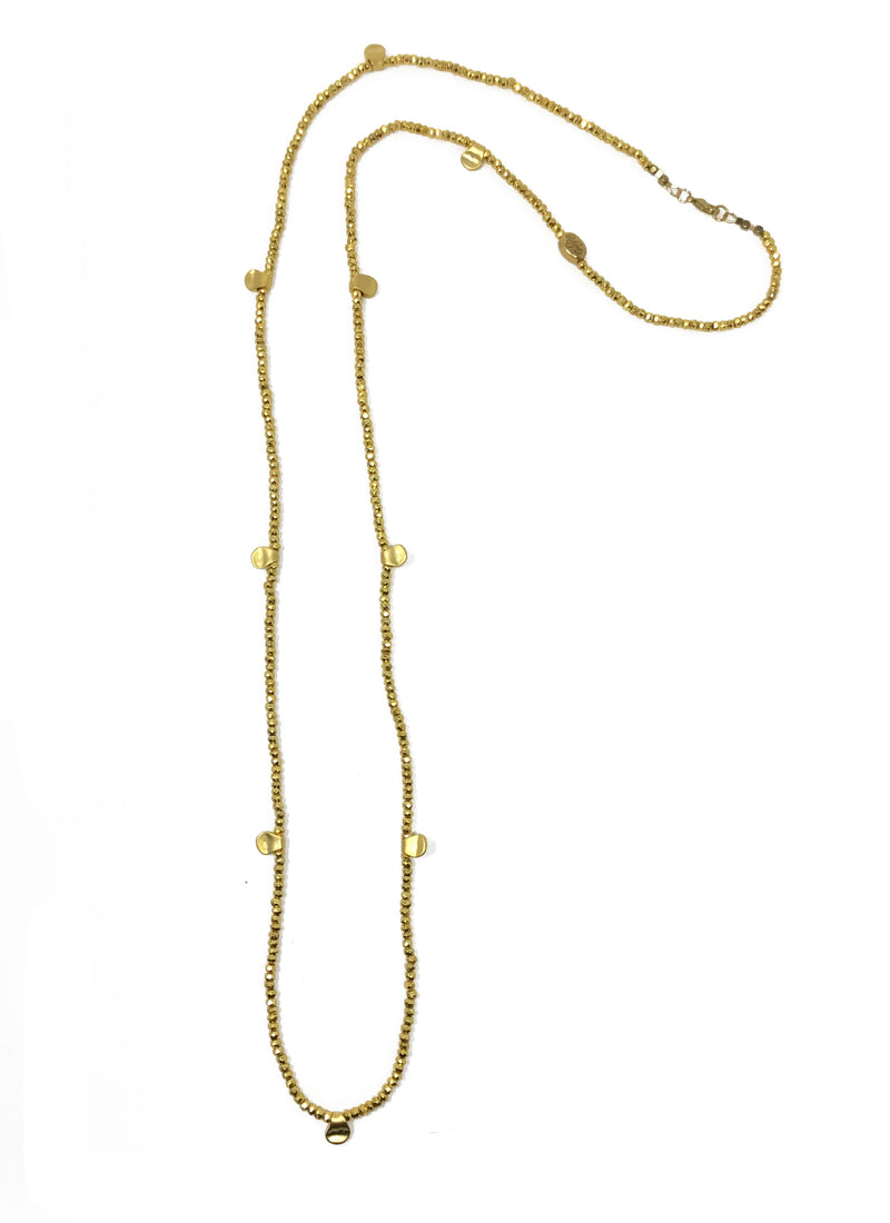Ella Stone Necklace