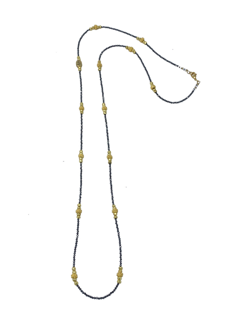 Extra Long Maya Necklaces for Dresses