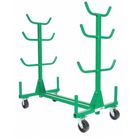 Greenlee® Conduit Pipe and Storage Rack Model 668