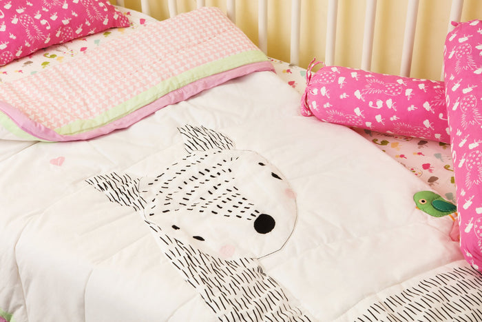 Happy Llama - Bedding
