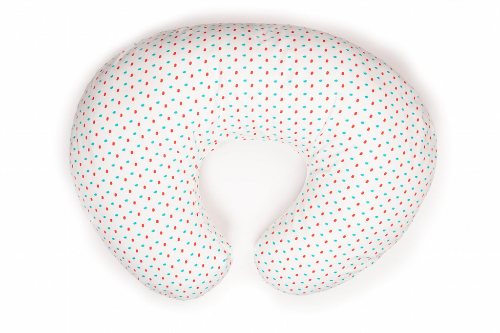 Dotty - Feeding Pillow