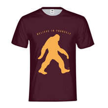 Load image into Gallery viewer, Believe In Yourself Kids Tee - TrapMonkie