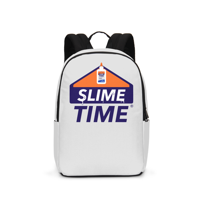 Slime Time Large Backpack - TrapMonkie Aesthetic Clothing, Monkey Streetwear, Trap Shop, Trap Fits, Custom Skateboards, Monkey Gear