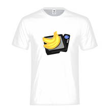 Load image into Gallery viewer, Nanas Kids T-Shirt - TrapMonkie Aesthetic Clothing, Monkey Streetwear, Trap Shop, Trap Fits, Custom Skateboards, Monkey Gear