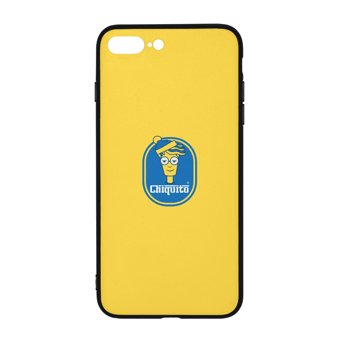 Chiquito iPhone 8 Plus Case - TrapMonkie
