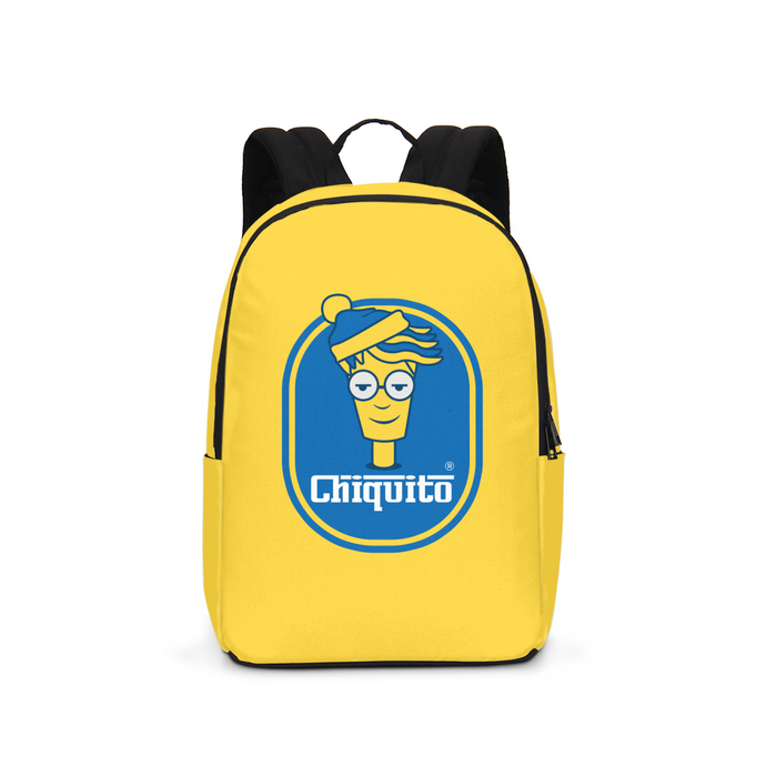 Chiquito Large Backpack - TrapMonkie Aesthetic Clothing, Monkey Streetwear, Trap Shop, Trap Fits, Custom Skateboards, Monkey Gear